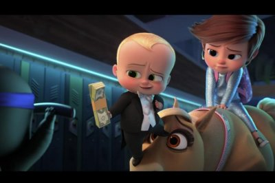 'The Boss Baby 2' trailer: Alec Baldwin, James Marsden take on 'evil genius'