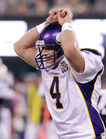 Goodell: No timetable on Favre probe
