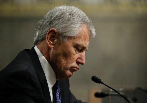 Uphill fight for Hagel, Brennan nomination