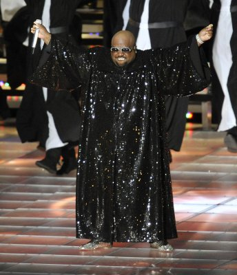 Cee Lo Green announces Planet Hollywood residency