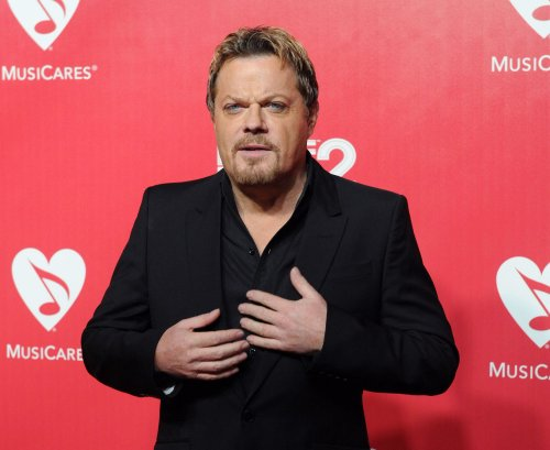 Eddie Izzard, actor and comedian, planning career switch to politics