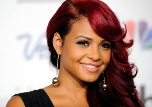 Christina Milian gets the boot on 'Dancing with the Stars'