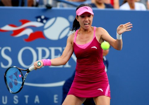 Zheng Jie among winners at Ningbo WTA tournament