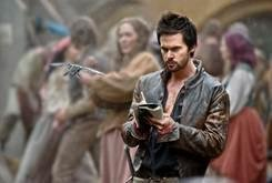 'Da Vinci's Demons' is renewed for a third season