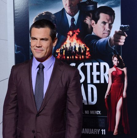 Josh Brolin to star as Thanos in 'Guardians of the Galaxy'