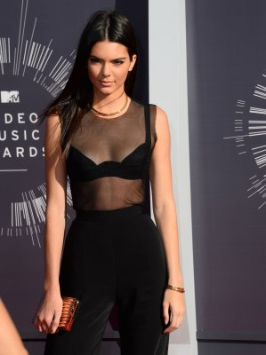 Kendall Jenner drops last name to go by 'Kendall'