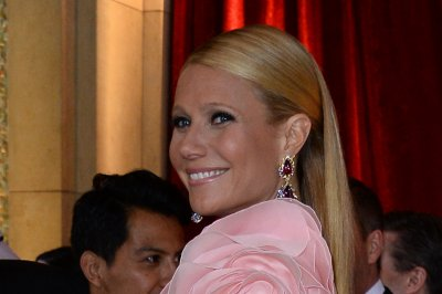 Gwyneth Paltrow shares selfie with son Moses