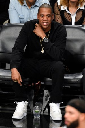 Jay Z defends music streaming service Tidal