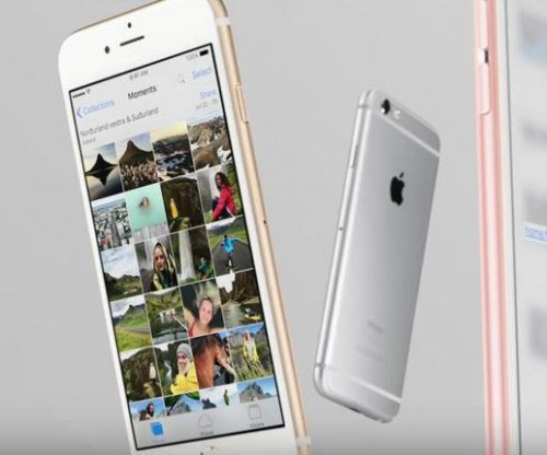 Apple shows off new iPhone 6S and 6S Plus at keynote event