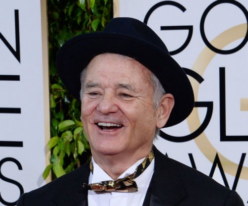 Bill Murray skipped Emmys to attend son Luke's wedding