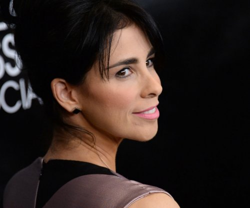 Sarah Silverman reveals battle with depression ahead of 'I Smile Back' release