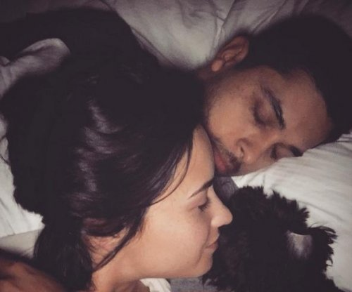 Demi Lovato shares photo with sleeping Wilmer Valderrama