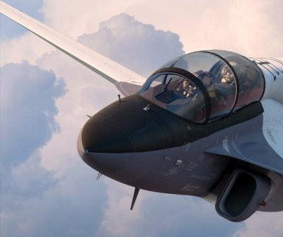 Lockheed offers T-50A for U.S. Air Force training program