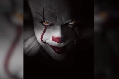 Stephen King's 'It' reveals its new Pennywise the Clown
