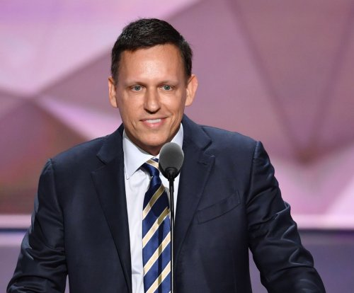 Tech CEO Peter Thiel encourages GOP to move past gay marriage fight