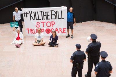 GOP seeks full ACA repeal vote in Senate amid health bill defeat