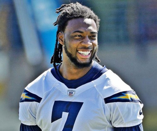 Los Angeles Chargers rookie WR Mike Williams will miss training camp