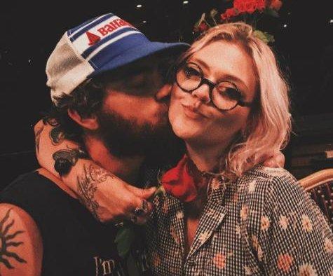 Elle King dating Josh Logan after split: 'I'm in love'