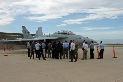 Raytheon awarded $22.1M for Next Generation Jammer support