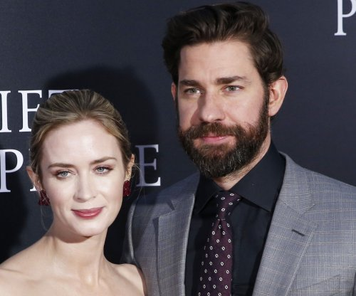 'A Quiet Place' tops the North American box office with $50M
