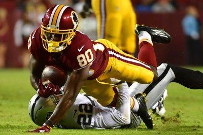 Washington Redskins QB Alex Smith heaps praise on WR Jamison Crowder