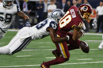 Washington Redskins WR Josh Doctson prepares for huge leap