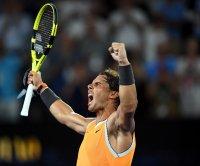 Australian Open: Rafael Nadal beats Stefanos Tsitsipas, reaches final