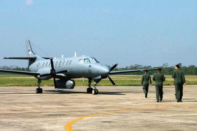 M7 nets $5M for avionics refresh on National Guard's RC-26B aircraft