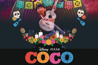 'Coco' to come to life as all-star live concert