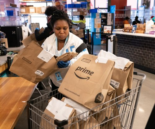 Amazon cuts ties with several U.S. delivery contractors