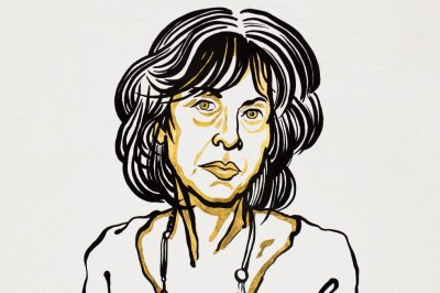 American poet, essayist Louise Gluck wins Nobel Prize in Literature