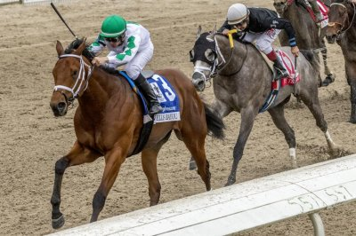 Kentucky Derby picture heats up with weekend races in Louisiana, Florida