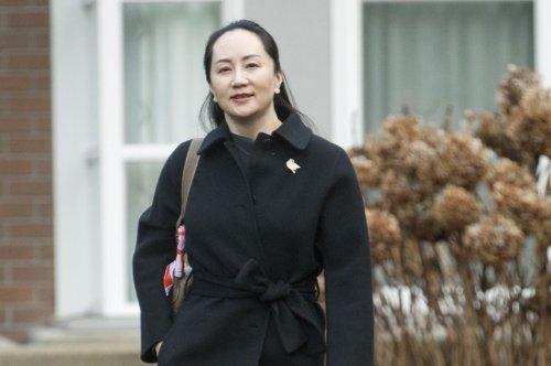 Huawei executive Meng Wanzhou reaches deal to return to China