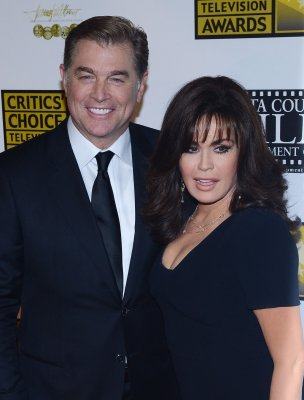 Marie Osmond to be a first-time grandmother