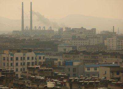 CO2 emissions said at historic high