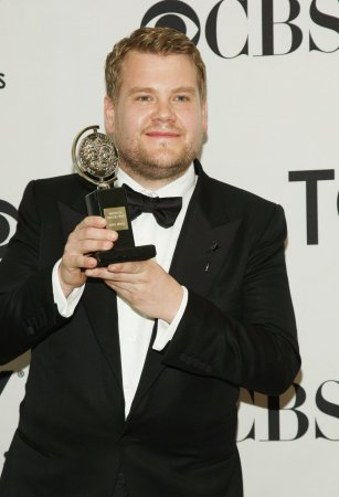 James Corden to appear on 'Late Show with David Letterman'