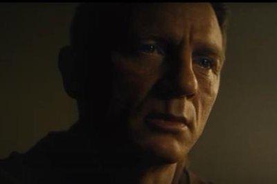 Daniel Craig stars in new 'Spectre' trailer