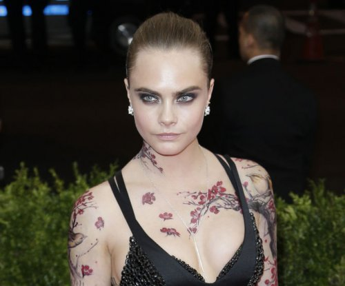 Cara Delevingne calls superhero films 'totally sexist'