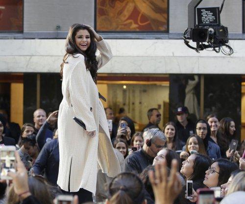 Selena Gomez talks body-shaming, tabloid life in new interview