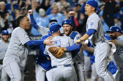 2016 MLB preview: Royals motivated to prove oddsmakers wrong