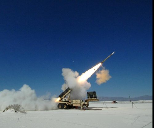 Northrop's new battle command system proves its worth