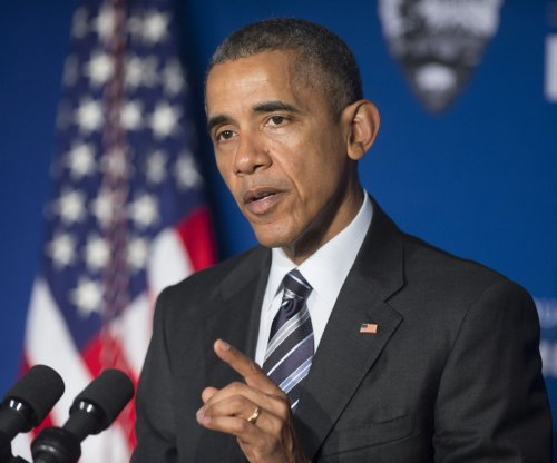Obama deploying 250 special operations forces to Syria in Islamic State fight