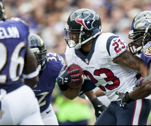 Arian Foster expects to pass physical soon