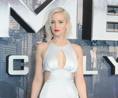 Jennifer Lawrence named world's highest paid actress for second year in a row