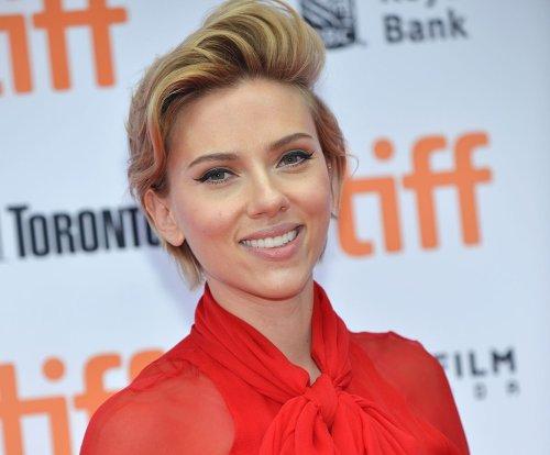 Scarlett Johansson covers New Order for charity album