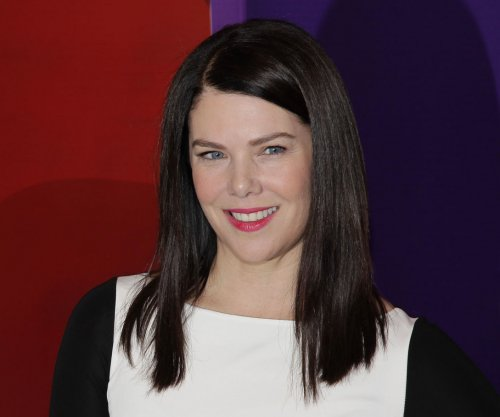 Lauren Graham is 'nervous' ahead of 'Gilmore Girls' revival episodes