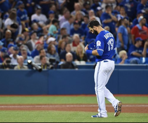 Jose Bautista reaches deal with Toronto Blue Jays