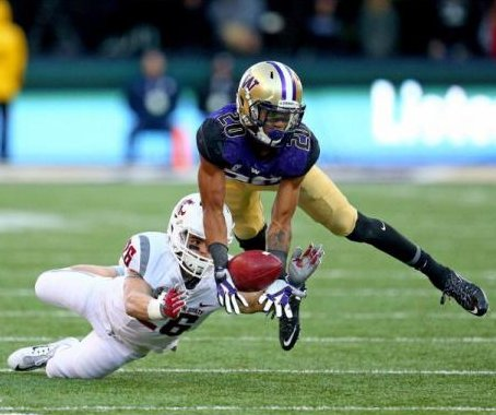 2017 NFL Draft: Trade back still lets Green Bay Packers land CB target Kevin King