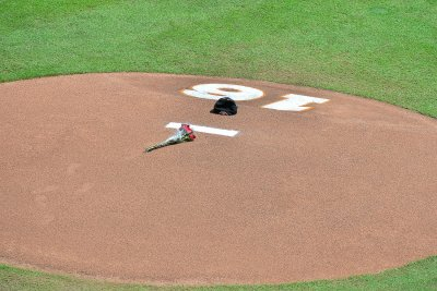 Trust established for family members of late Miami Marlins pitcher Jose Fernandez