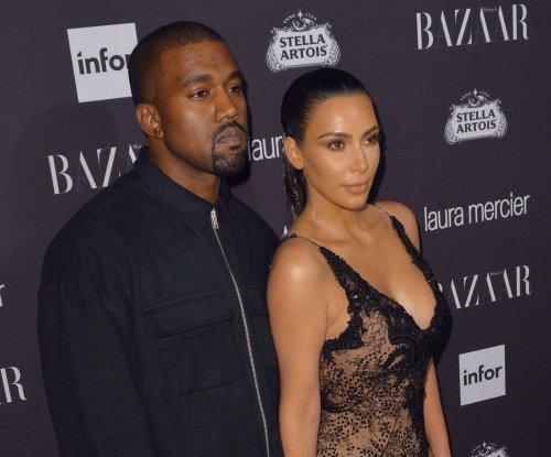 Kim Kardashian celebrates Kanye West's 40th birthday: 'I love you so much'